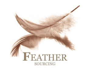 Feather Sourcing